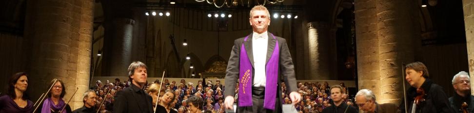 Hans van der Toorn – Dirigent
