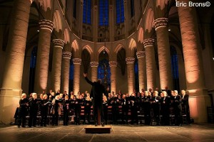700 jaar Hooglandse Kerk, okt 2015